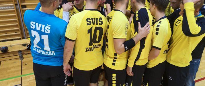 Dobili nasprotnika v 1/32 finala Pokala Slovenije