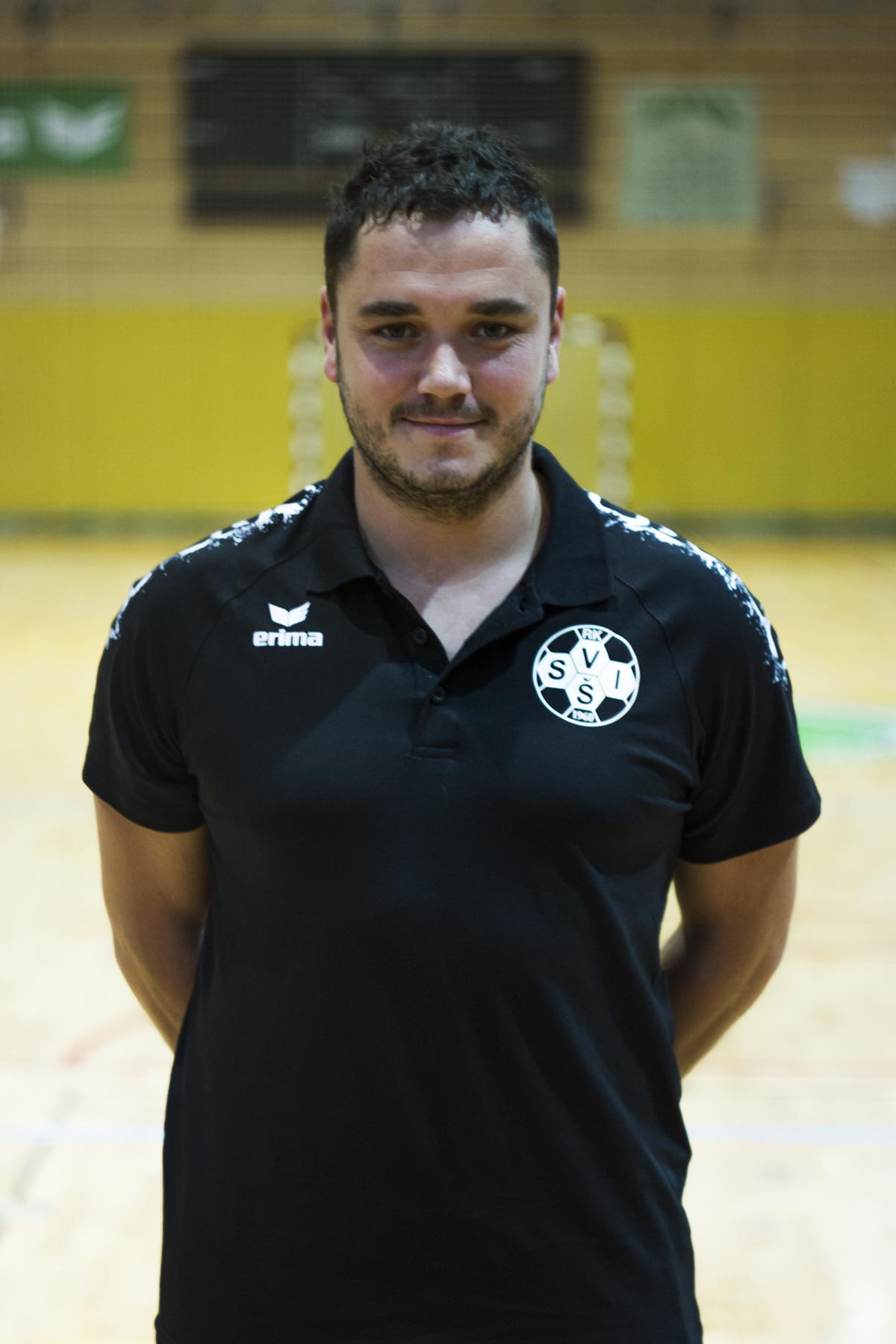 Aleksander Polak,trener